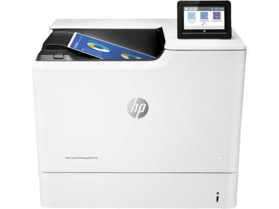 HP Color LaserJet E65160dn