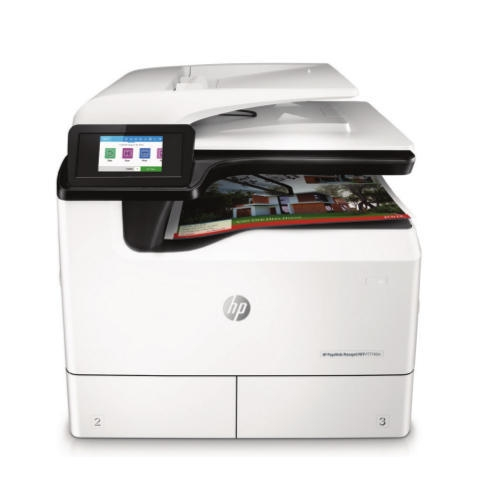 HP PageWide P77940dn MFP