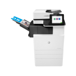 HP Color LaserJet E87640du