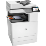 HP Color LaserJet Managed MFP E77422dv